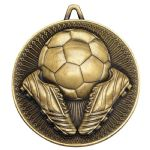 Football Medal 60mm DM01